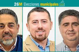 26M: Candidatos al Ajuntament de Lloret