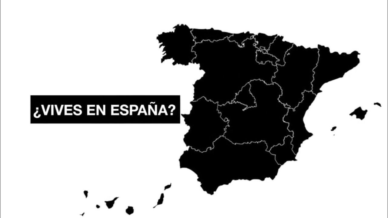 ¿Vives en España? Este vídeo te advierte de que estás en peligro