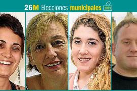 26M: Candidatos al Ajuntament de Llubí