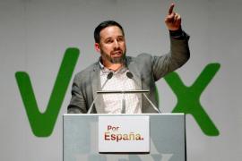Vox incluye en su programa para las autonómicas la desaparición de las CCAA y la creación de un Estado unitario