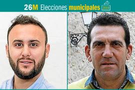 26M: Candidatos al Ajuntament de Mancor de la Vall