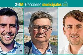 26M: Candidatos al Ajuntament de Montuïri