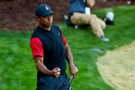Citan a Tiger Woods por la muerte de un empleado de uno de sus restaurantes