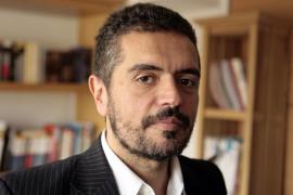 Fallece el escritor Leopoldo Brizuela, Premio Alfaguara en 2012