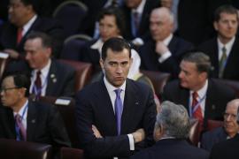 Piñera asume la presidencia de Chile en medio de varios terremotos