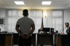 Piden un año y medio de cárcel por abusar de su cuñada en un piso de Palma