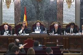 El tribunal ve «intolerable» el comportamiento de testigos de Cuixart y lamenta la estrategia de la defensa