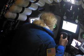 El asombroso hallazgo de un submarinista a 10.927 metros de profundidad