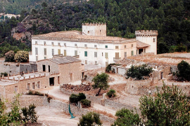 El Consell ultima el interés general para el 'petit hotel' de Branson en Son Bunyola