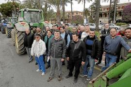 El TSJB admite a trámite el recurso de Asaja contra la ampliación de zonas ZEPA