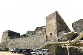 Lloret ofrece el convento de las monjas para un hotel de lujo o parador nacional