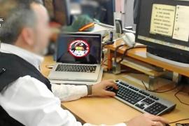 Los delitos informáticos se triplican en un año en los juzgados de Baleares