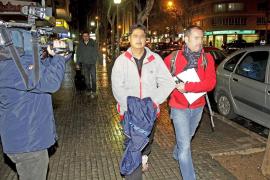 El principal acusado de la desaparición del vecino de Algaida le dejaba vivir en su finca
