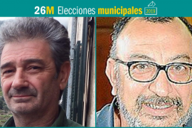 26M: Los candidatos al Ajuntament de Estellencs