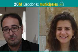 26M: Los candidatos al Ajuntament de Esporles