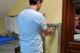 El control del horario laboral tiene efectos negativos, según las pymes