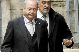 Los jueces insisten en que Urdangarin llegue a pie al juzgado