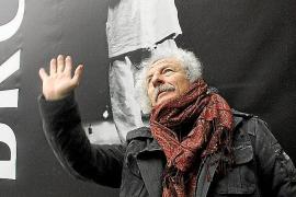 El Brujo trae al Auditòrium una obra «con conexiones mediterráneas»