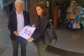 El PI quiere comercios modernos y restaurantes en las galerías de la Plaza Mayor de Palma