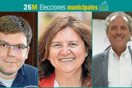 26M: Candidatos al Ajuntament de Petra