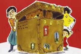 Cuentacuentos 'Com amagar un lleó a l'àvia' en Abacus Palma