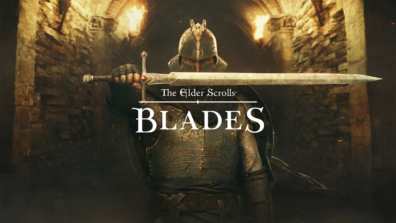 Ya es posible descargar gratis The Elder Scrolls: Blades