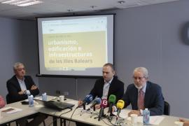 Constructores de Baleares piden cambios para evitar un conflicto social por la vivienda