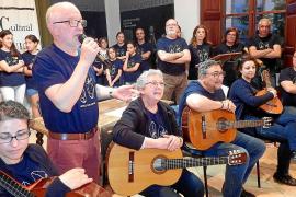 Cálido reconocimiento a Aires Sollerics por su 50 aniversario