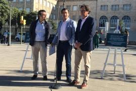Isern y Company, cazados por un micrófono abierto criticando a los medios