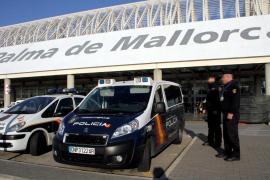 Control en los puertos y el aeropuerto para evitar que huya de Mallorca el hijo de la mujer asesinada