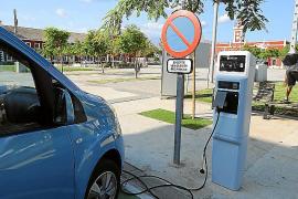 Baleares contará con 561 puntos más de recarga para coches eléctricos