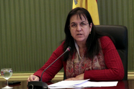 Castro asegura que la situación en Urgencias está normalizada