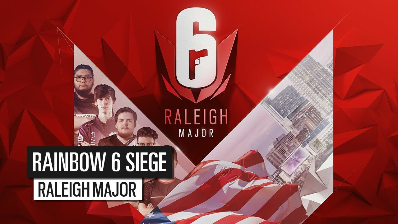 Six Major Raleigh, juega y gana 500.000$