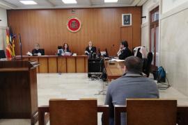 Condenado a tres años de cárcel por dar cocaína a menores fugados en Palma