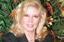 María Jiménez, en la UCI