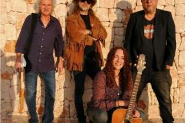 El dark country rock de Cussatti Band suena en el Hard Rock Café de Palma
