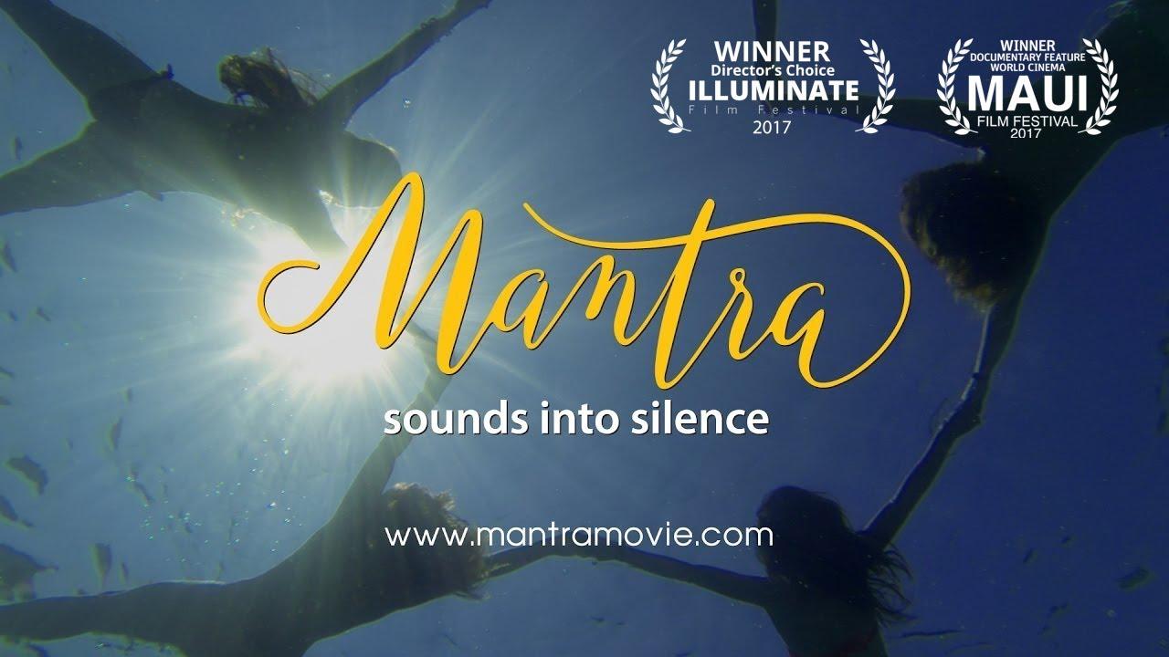 Proyección del documental 'Mantra: Sounds into silence' en CineCiutat
