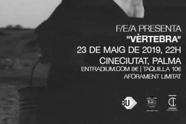 CineCiutat acoge la presentación del nuevo trabajo musical de Forces Elèctriques d'Andorra
