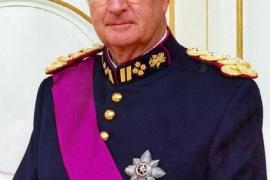 Multa de 5.000 euros diarios al rey emérito de Bélgica por negarse a un test de paternidad
