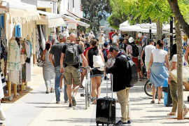 Los hoteleros reprochan la «pasividad» del Consell frente a las plataformas de alquiler