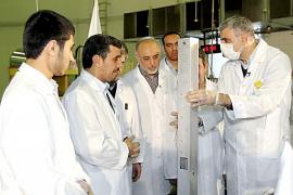 Irán endurece las condiciones para la compraventa de petróleo a España