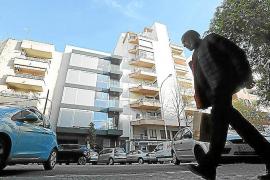 Detenida otra okupa por extorsionar al promotor del edificio de Emili Darder