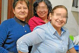 Mujer asesinada en el Arenal
