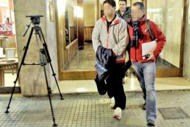 La Guardia Civil no halla pruebas en los registros por la desaparición en Algaida