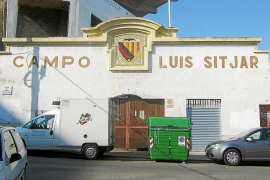 La demolición del Lluís Sitjar, a la espera de la decisión de un juez