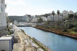 Pastor plantea la ampliación del puerto deportivo de Porto Cristo y un nuevo puente sobre el Riuet