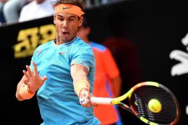 Nadal elimina a Verdasco y se cita con Tsitsipas en las semifinales de Roma
