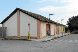 El Govern reconvertirá el edificio de la estación ferroviaria en un almacén