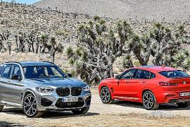 BMW M amplía su gama de modelos de altas prestaciones