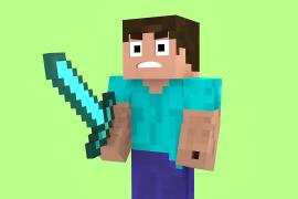 'Minecraft' celebra su décimo aniversario con una nueva versión para móviles